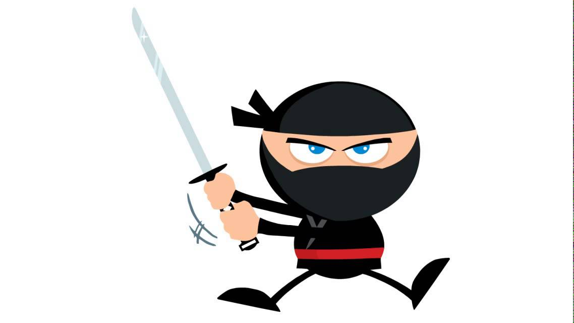 Comment Dessiner Un Ninja Youtube