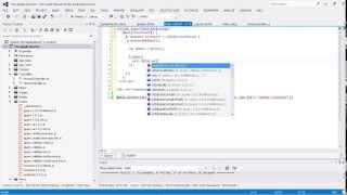 Урок 8: ASP.NET MVC 4 Ajax