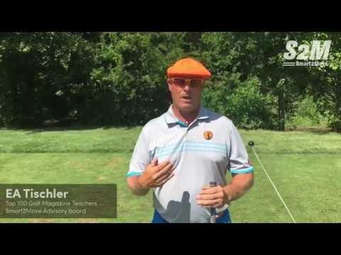 EA Tischler Top 100 Golf Magazine Teachers presents SmartBalance Pro | smart2move.com