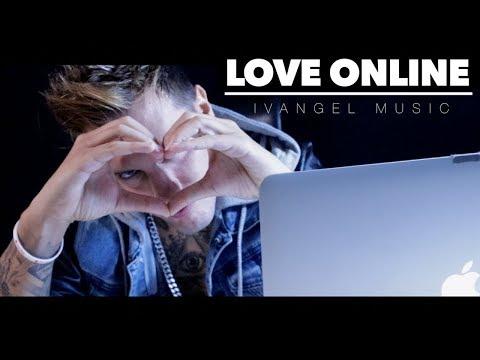 LOVE ONLINE ❤  IVANGEL   CLIP   STOPGROOMING