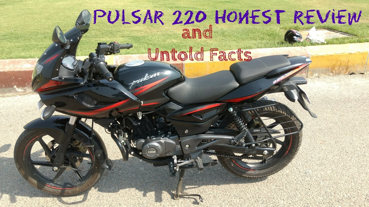 pulsar 220 f in 2019 honest review in hindi and untold facts