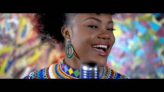 Deborah LUKALU - Ma Consolation |Official video|
