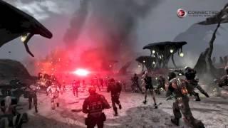 Defiance Co-Op Trailer