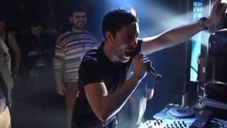 Yves Larock -Rise Up- Live in Yerevan