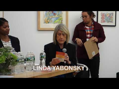 Elizabeth Murray a life and a legacy, Panel Discussion at CANADA Part 1