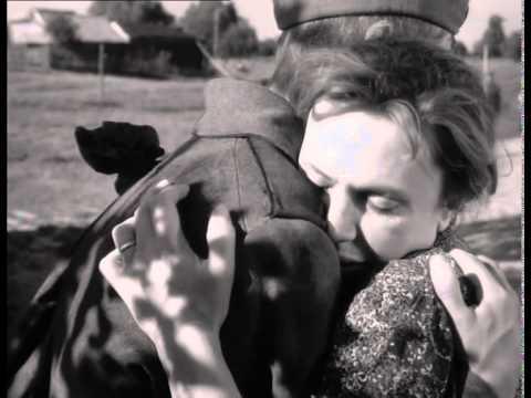 Grigorii Chukhrai. Ballad of a Soldier (1959)