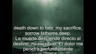 Download Aesma Daeva - Ancient Verses - Traducción al Español & Lyrics MP3 song and Music Video