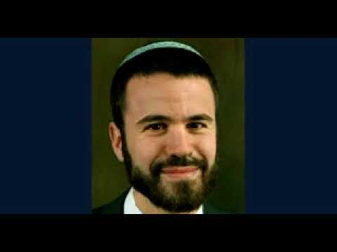 Nechemiah Week 19 a Succot Surprise Rabbi Mordechai Torczyner Law YU Torah MiTzion koshertube