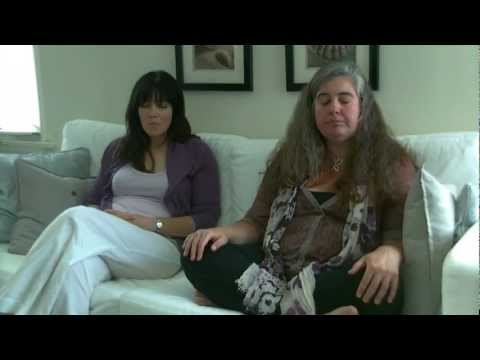Wendy Kennedy and Nora Herold Channel for Conscious Life News
