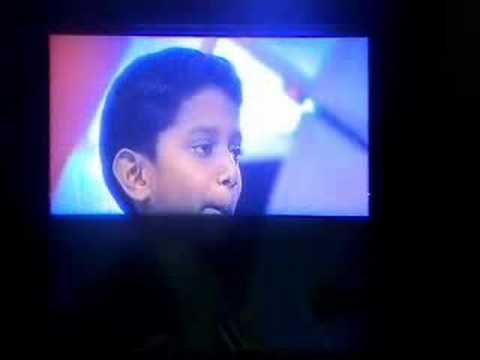 muralisangeeth - voice of kerala