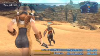 Final Fantasy XII Part 11 Some Desert Cleanup