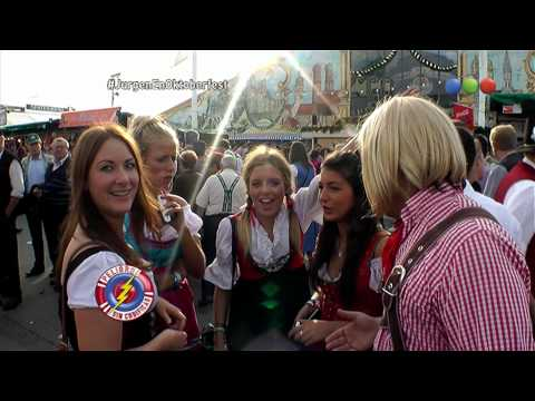 Jurgen En Oktoberfest - Peligro Sin Codificar