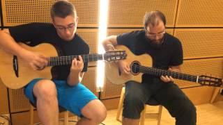 MÄXIFLO -TAMACUN (Rodrigo y Gabriela cover)