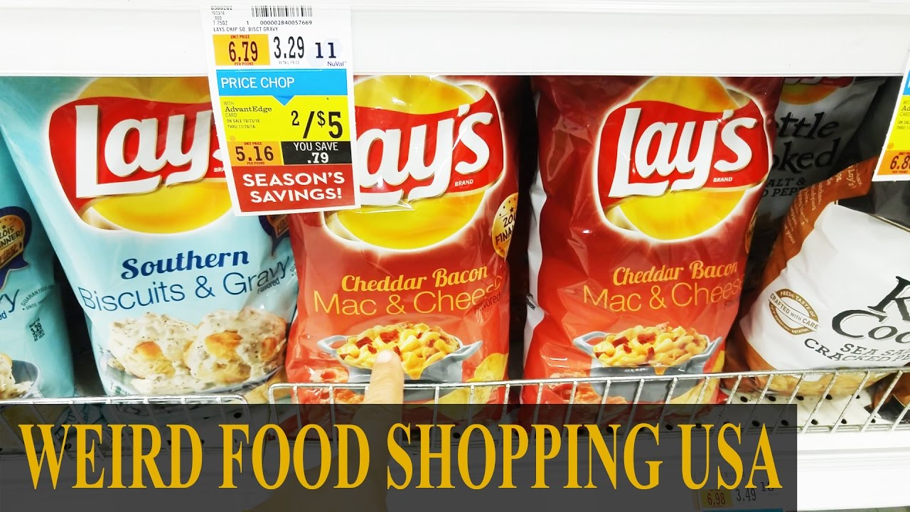 First Time In American Dollar Tree Store Strange Snack Shopping Usa Montreal Vlogger