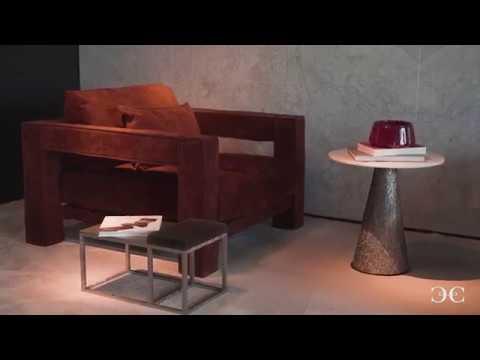 高級輸入家具専門店ユーロ・カーサ 好評の「コルネリオ・カッペリーニ」追入荷モデルを販売開始