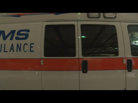 Ambulances transport patients thousands of times for non-emergencies