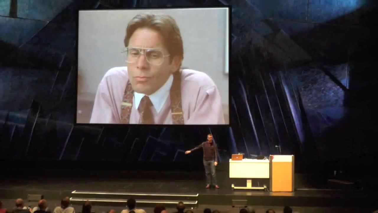 Brian Fitzpatrick, ECE 2013 - Single Points of Failure: The Human Element of Software Engineering