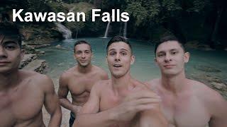 Exploring cebu island (foreigners travel Philippines)