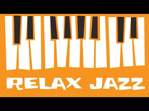 Relaxing Jazz Music ☕ Calm Jazz For When You Want To Chill Out & Feel Positive