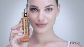 How to boost the results of your Youth Watery Oil ? – GUERLAIN