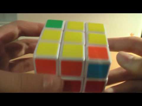 Rubik's Cube Shortcut Algs (Will Decrease Your Times)