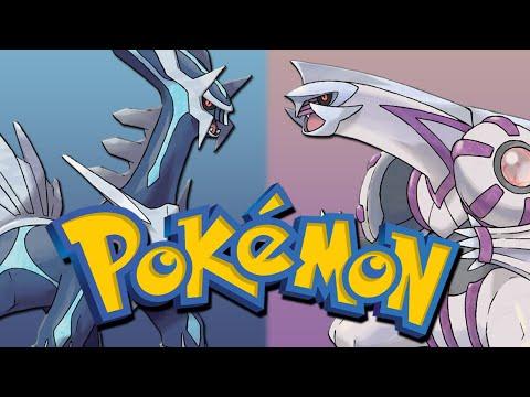 Pokémon Diamond and Pearl Retrospective
