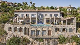 Luxury Villa with fantastic views in Port Andratx, Mallorca - 6241
