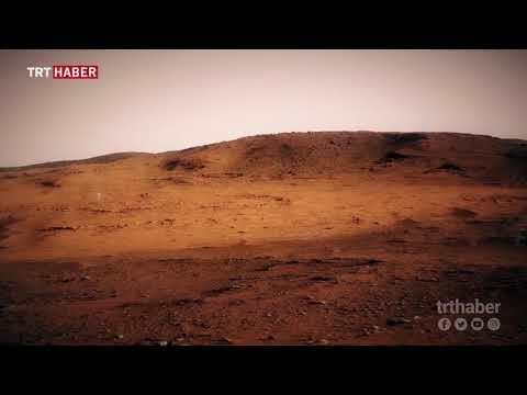 NASA, Mars'a helikopter yollayacak
