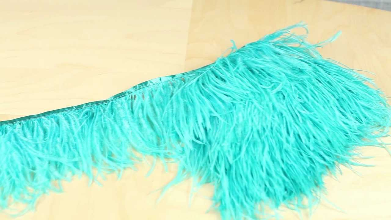 ostrich fringe ostrich feathers feathers moonlight feather