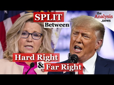 Liz Cheney & the GOP – A Split Between the Hard Right and the Far-Right – Larry Wilkerson