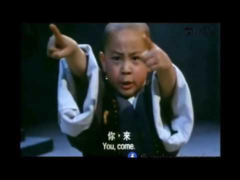 Phim Võ Thuật Siêu Hài Hước - Tiểu Tử Siêu Quậy Thích Tiểu Long