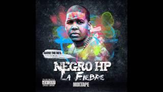 Negro HP - SESOS DE PLATA (La Fiebre Mixtape)