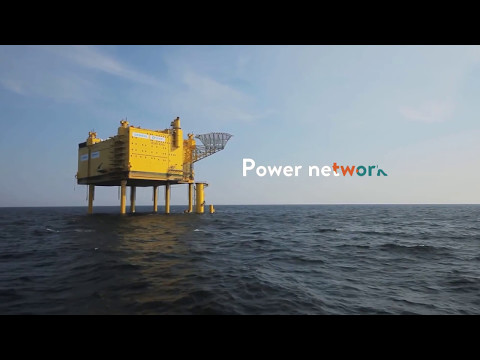 Course: Offshore power networks (trailer)