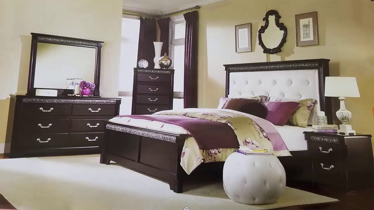 Bedroom Furniture In Pakistan With Prices 2018 Youtube