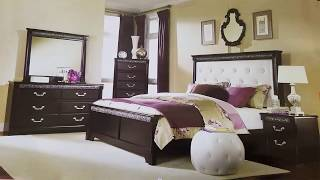 Bedroom Furniture in Pakistan With Prices 2018