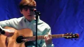 "Kyler Hancock singing... ""Daughters"" by John Mayer"