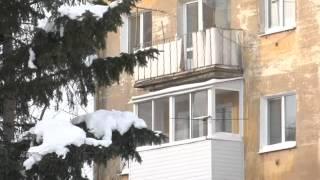 Переделки балконов портят облик Перми(, 2013-02-01T12:00:09.000Z)