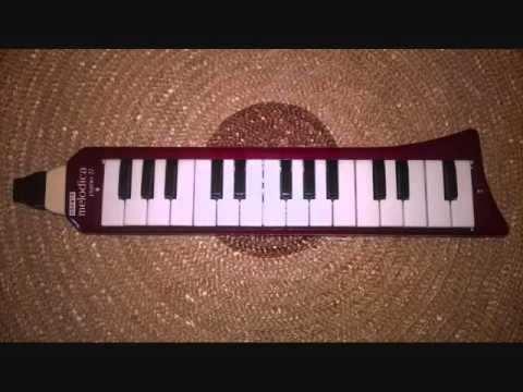 Pep On Melodica - Bob Marley - Pimper's Paradise