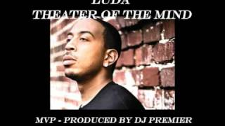 Ludacris - MVP ( HIGH QUALITY + LYRICS )