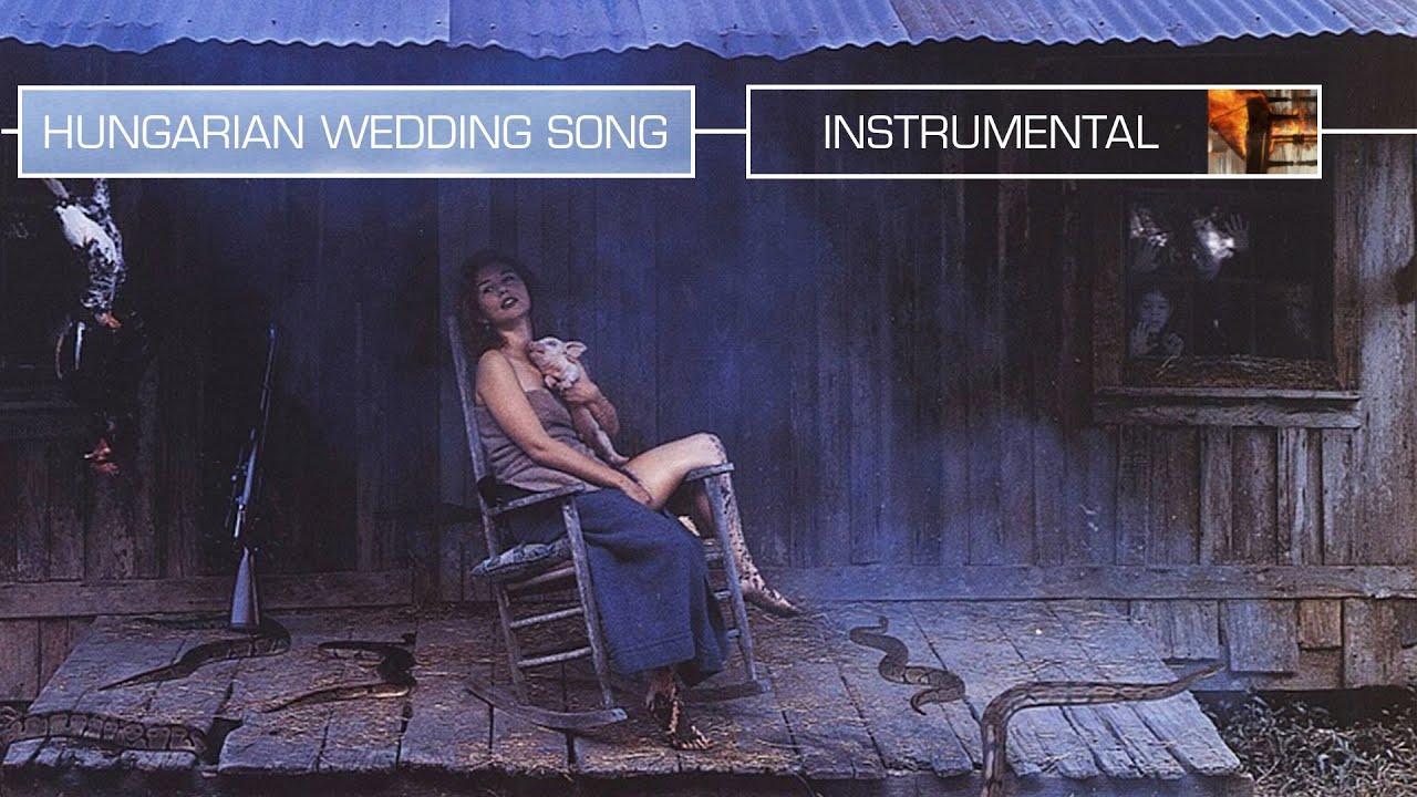 Hungarian Wedding Song (instrumental cover) - Tori Amos ...