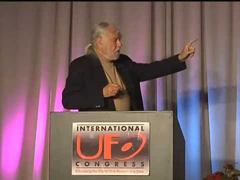 Bob Dean | Odmietnutie odtajnenia UFO vládou US