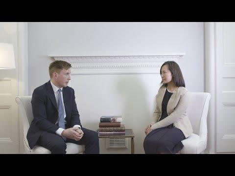 Meet the Manager: Kristy Fong, Aberdeen Standard New India Investment Trust