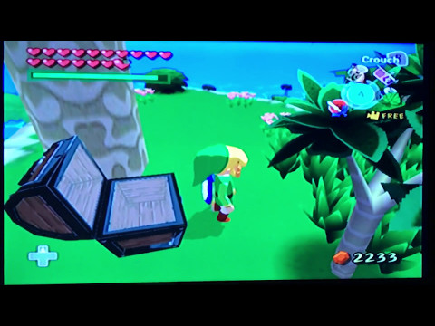 Episode 88: legend of Zelda Wind Waker, We got all the Treasure Charts!!