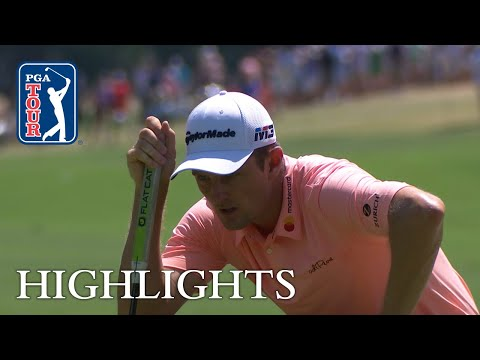 Justin Rose's Highlights | Round 3 | Fort Worth