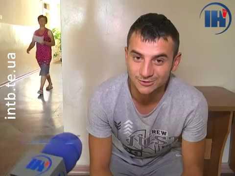 Телеканал ІНТБ: Хлопець, якого побили в Ланівцях, може залишитися напівглухим