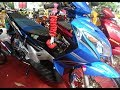 Kontes Nouvo Z Thailook Modifikasi Pure Mothai Fashion Daily