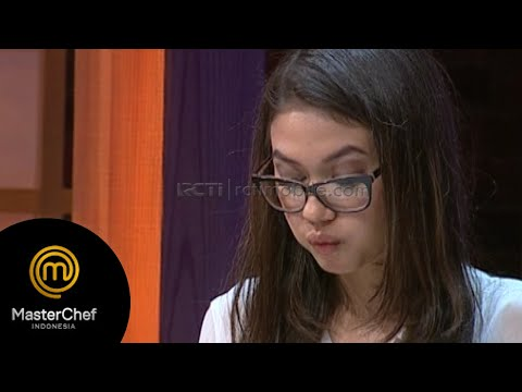 Luvita yang terbaik Deny is the Food Magician [Master Chef Indonesia Session 4] [29 Agustus 2015]