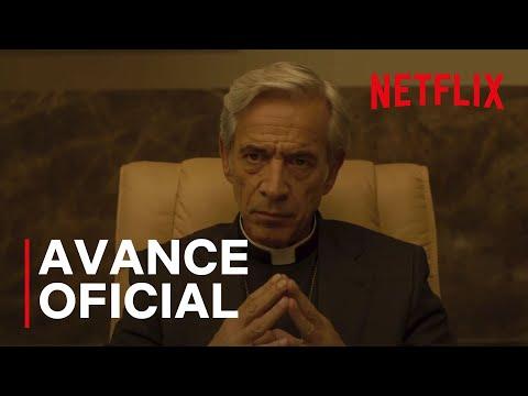 Ofrenda a la tormenta: la Trilogía del Baztán cierra en Netflix