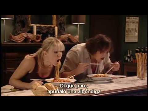 Miranda - S01E06,  Subtitulado