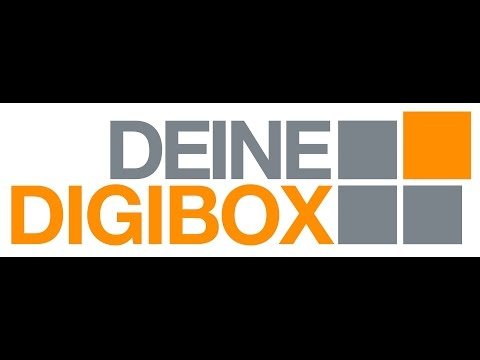 Deine DIGIBOX - so funktioniert´s